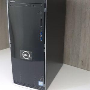 Dell Inspiron 3670 I7-8700 8Gb/1T/128Gb Ssd - 4Gb -582