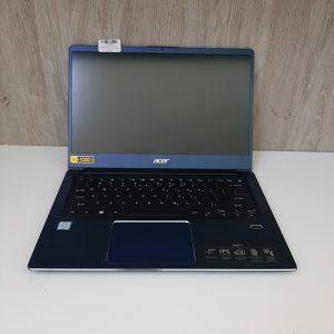 Acer Swift 3 SF314-54 I5-8250U/8Gb/256Gb/14Inch/10H-20