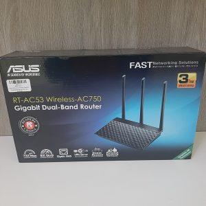 Asus Rt-Ac53 Wireless Gigabit Dual Band Router Fib -43