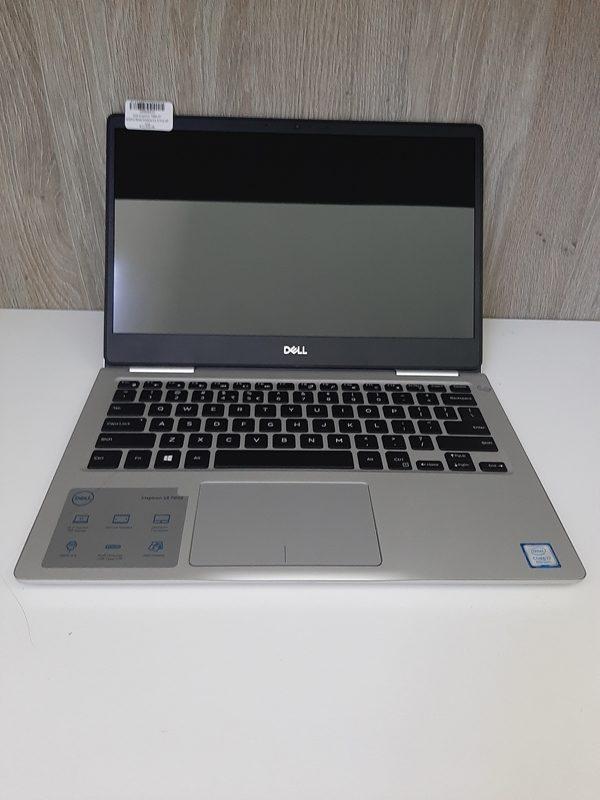 Dell Inspiron 7380 I7-8565U/8Gb/256Gb/13.3 Fhd Sil -520