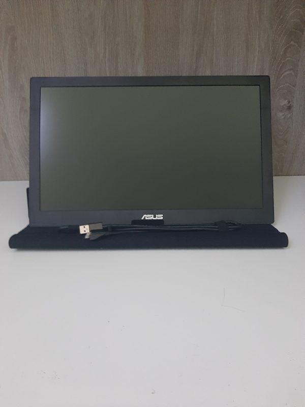 Asus Mb168B 15Inch Portable Monitor (No Box) -946